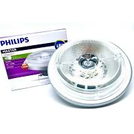 Lâmpada LED AR 111 20w 12 graus 12 volts 2700k dimmerizável Philips